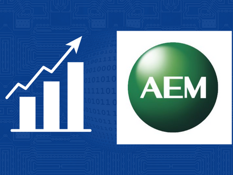 AEM  Holdings - Boom or Bust?