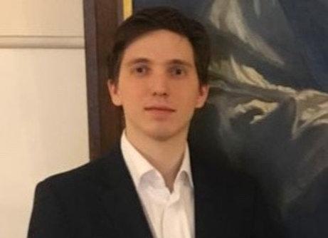 Almaz Khabibullin