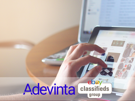 Adevinta Acquires eBay Classifieds Group in $9.2bn Deal