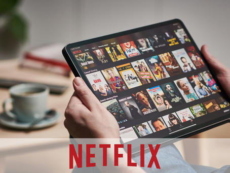 The World Streams and Netflix Reigns Supreme