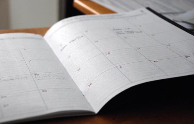 Tien tips voor time management bij IBD