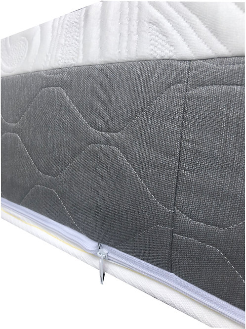 Replacement Waterfall Cover (Fits 360 i10 Smart Bed Model Sleep Number Beds)