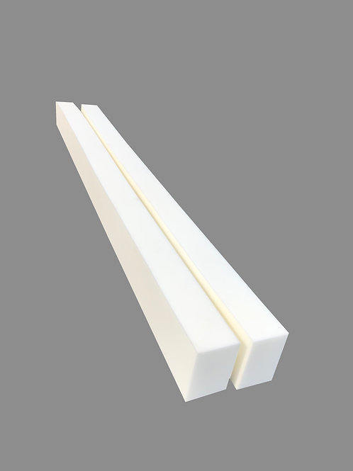 Replacement Side Rails (Fits Sleep Number Beds)