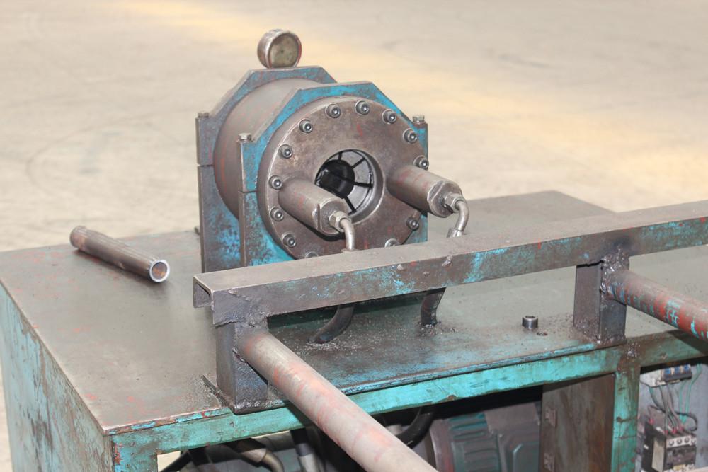Pipe Pressing Machine