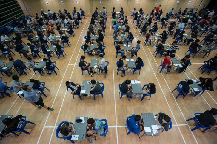 World Mathematics Competition - SEA Qualifier