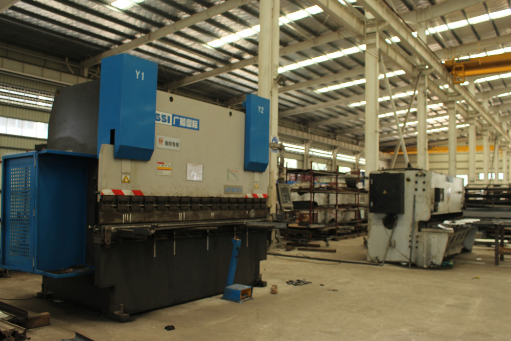 Profile Cutting Machine