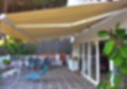 toldo monoblock terraza