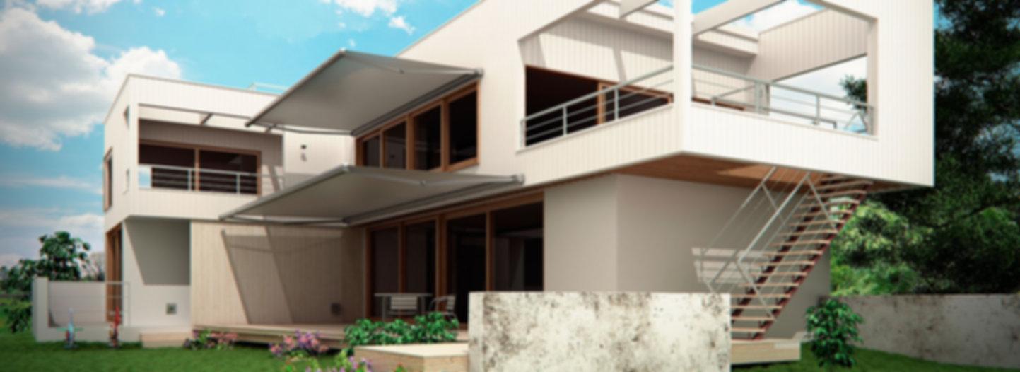 toldo retráctil terraza