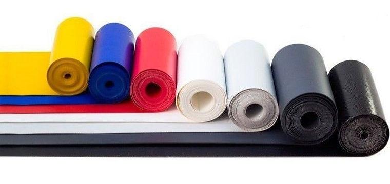 telas pvc colores para toldos