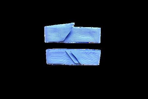 Rubans Bleu vif
