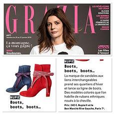 Grazia Jan19