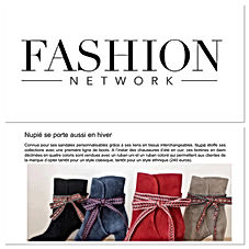 Fashion Network Février 2019