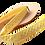 Thumbnail: Nupié Sandals Athena Yellow