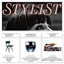Stylist Juillet 2018