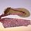 Thumbnail: Sandales avec rubans Bandana rose