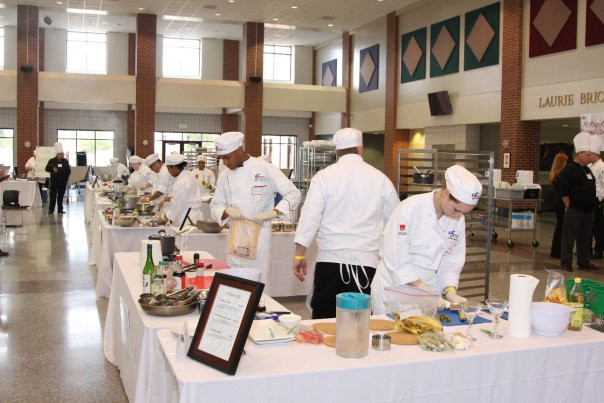 Culinary Competition
