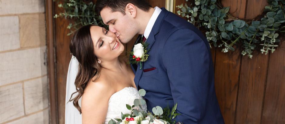 Breanna and Ryan Wedding 2.23.19