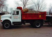 One of the many fleet vehcles we have owned over the years!
