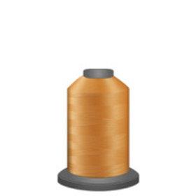 GLIDE Trilobal Polyester Mini- CANTALOUPE