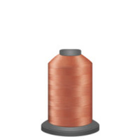 GLIDE Trilobal Polyester Mini- CORAL