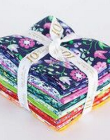 Lucy's Garden Fat Quarter Bundle