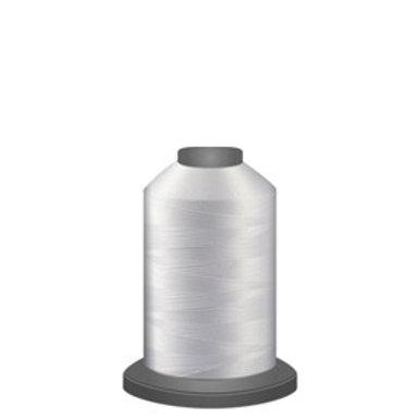GLIDE Trilobal Polyester Mini- SUPER WHITE