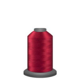 GLIDE Trilobal Polyester Mini- CRANBERRY