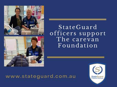 The Carevan Foundation
