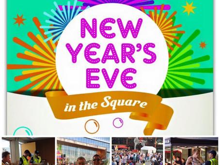 New Years Eve - Dandenong