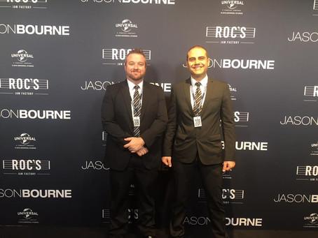 Jason Bourne - Premier