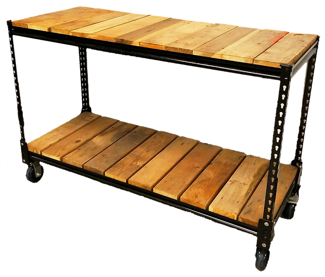 """60"""" x 24"""" x 42"""" h 