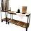 """Thumbnail: 60"""" x 24"""" x 42"""" h 