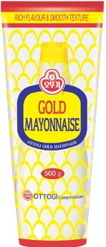 Ottogi Gold Mayonnaise, 500 g 오뚜기 마요네즈