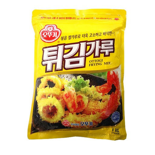 Ottogi Frying Mix, 1kg 튀김가루