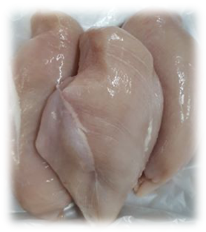 Chicken Breast, 1kg 닭 가슴살