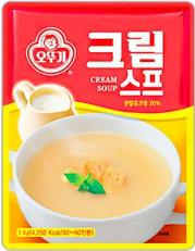 Ottogi Cream Soup Powder (1kg)   오뚜기 대용량 크림스프