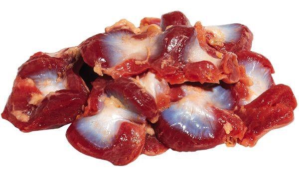 Chicken Gizzard, 1kg 닭근위