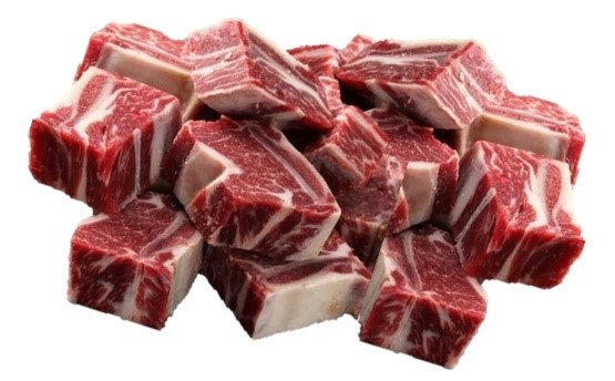 Superior Gourmet Short Rib Cut, 1kg  특 찜갈비