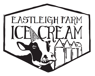 Eastleigh Ice Cream Logo