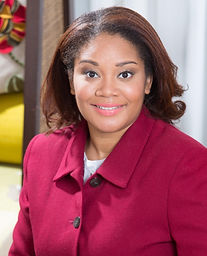 Tiffany Burke Founder & CEO Sinclair St Thomas