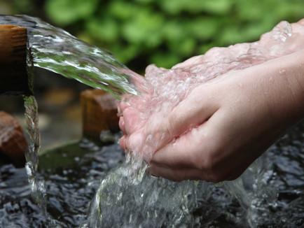 Õigesti vett juues parandad tervist