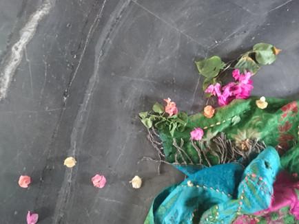 Kogedes abhyanga õlimassaazi maagilist võlu.