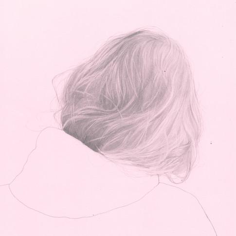 Hair Study IV