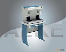 SM-160V-Dental-Laboratory-Polishing-Mach