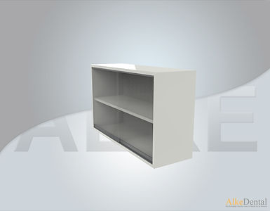 Clinical Cabinet for Wall Model Sd-Wal4