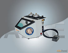 AC-11-K Dental Laboratory Sensitive Sand