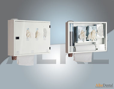 Dental ClinicCabinet for Hygine Equipment SD-Hgn4