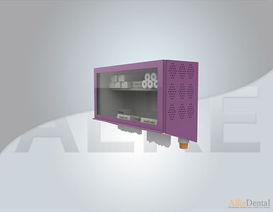 Dental ClinicCabinet for Hygine Equipment SD-Hgn2