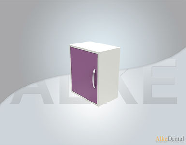 Clinical Cabinet for Wall Model Sd-Wal1