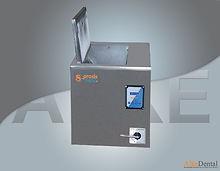 AC-01-M Dental Laboratory Muffle Boiling